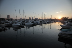 montrose-sunset