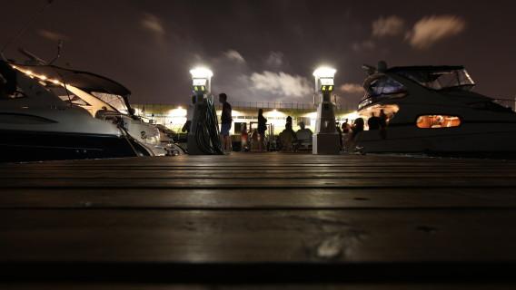 31st Night Dock
